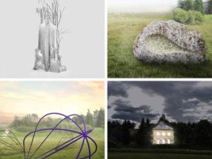 Kerro mielipiteesi Jokilaakson taidekilpailun ehdotuksista